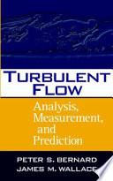 Turbulent Flow book