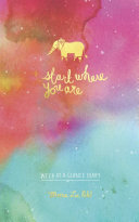 download ebook start where you are week-at-a-glance diary pdf epub