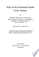 Tales of the Enchanted Islands of the Atlantic Book PDF