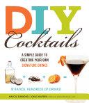 DIY Cocktails