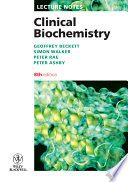 Lecture Notes  Clinical Biochemistry