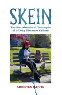 Skein : whim, she decides to knit a...