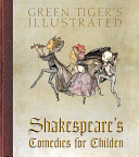 Green Tiger S Illustrated Stories From Shakespeare