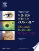 Arbeitsbuch zu Mensch K  rper Krankheit   Biologie Anatomie Physiologie