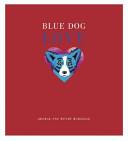 Blue Dog Love