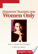 Strength Training for Women Only