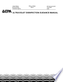 Ultraviolet disinfection guidance manual