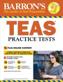 Barron s Teas Practice Tests