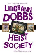 download ebook heist society pdf epub