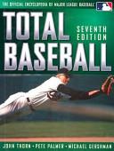 Total Baseball