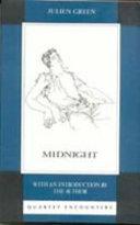 Midnight by Julien Green