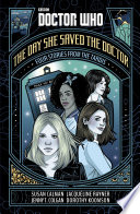 Doctor Who  The Day She Saved the Doctor