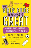 download ebook the girls\' guide to growing up great pdf epub