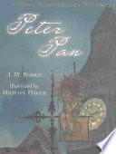 Peter Pan  100th Anniversary Edition