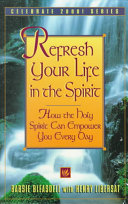 Refresh Your Life in the Spirit