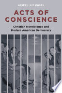 Acts of Conscience