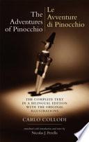 Le Aventure di Pinocchio