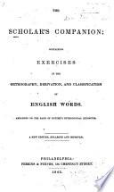 The Scholar s Companion