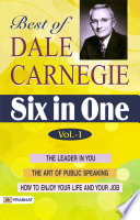 Best of Dale Carnegie Vol I