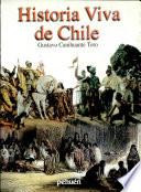 Historia viva de Chile