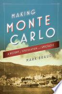 Making Monte Carlo