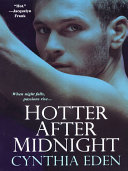 Hotter After Midnight Introduces Readers To A Seductive World