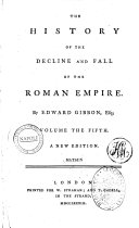 download ebook the history of the decline and fall of the roman empire. by edward gibbon, esq; volume the first (-the twelfth) pdf epub