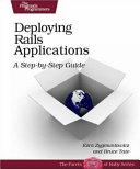 Deploying Rails Applications