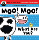 Moo  Moo  What Are You
