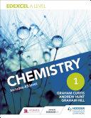 Edexcel A Level Chemistry Student