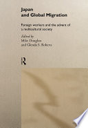 Japan and Global Migration