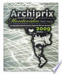 Archiprix International Montevideo / 2009 + DVD / druk 1
