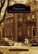 Oakdale Of The History Of Lapeer County