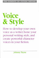Voice and Style