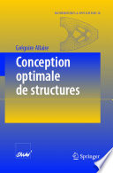 illustration Conception optimale de structures