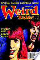 Weird Tales 301  Summer 1991