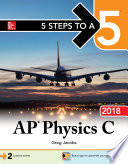5 Steps to a 5  AP Physics C 2018