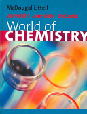 World of Chemistry Plus Learning Supplement