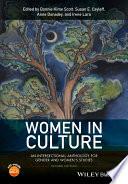 Women in Culture