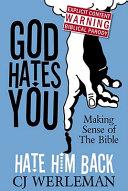 God Hates You  Hate Him Back