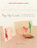 Pop up Cards Slide Greeting Cards For A