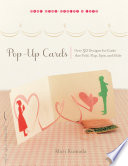 Pop-up Cards Slide Greeting Cards For A Number Of