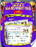 Manuscript Handwriting  Grade 2