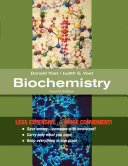 Biochemistry, 4th Ed