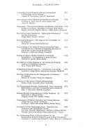 Proceedings of the     National Conference on Undergraduate Research