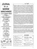Book Journal de la marine marchande et de la navigation aérienne