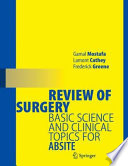 Review of Surgery