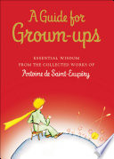 A Guide for Grown ups Book PDF