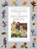 The Hutchinson Treasury of Children's Poetry