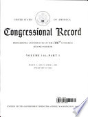 Congressional Record  V  146  Pt  3  March 21  2000 to April 4  2000